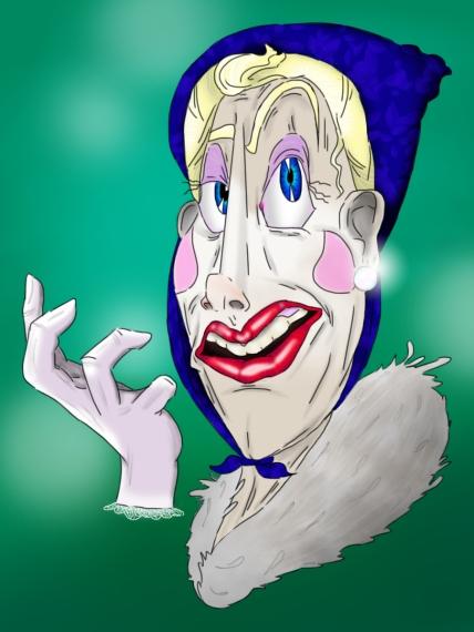madame wilbur