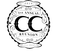 cc reunion t shirt