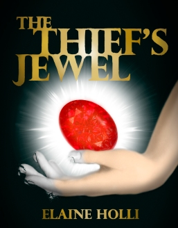 The Thief's Jewel 3